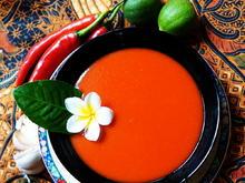 Sriracha Sauce Thailand - Rezept - Bild Nr. 13672