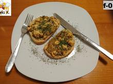 Heiße Sandwiches à la Julienne von Aleks. - Rezept - Bild Nr. 13683