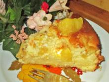 Ananas-Käsekuchen - Rezept - Bild Nr. 13702