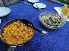 Das beste Chicken Curry - Rezept - Bild Nr. 2