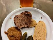 Fleischkäse nach Ostschweizer Rezept - mit der Küchenmaschine - Rezept - Bild Nr. 13790