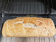 Ruck-Zuck Brot - Rezept - Bild Nr. 2