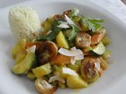 Gemüse-Curry - Rezept - Bild Nr. 13796