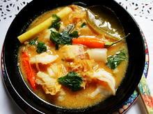 Scharf-würzige Seafoodsuppe ala Szechuan - Rezept - Bild Nr. 13832
