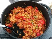 Würziges Reisfleisch nach meiner Art - Rezept - Bild Nr. 13870