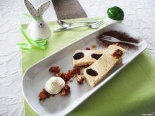 Halbgefrorene Tiramisu Creme - Rezept - Bild Nr. 13903