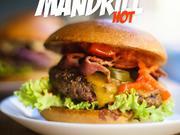Zwiebel Paprika Relish - Mad Monkey Burgers - Rezept - Bild Nr. 13903