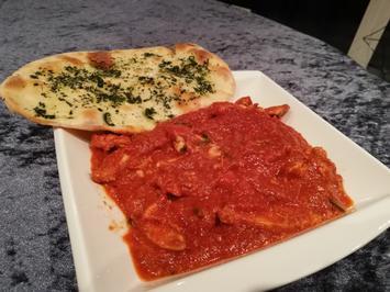 Tomatiges Butter-Chicken - Rezept - Bild Nr. 13903