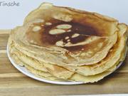 Dinkel-Pfannkuchen - Rezept - Bild Nr. 13904