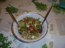 Gemischter Salat - Rezept - Bild Nr. 2