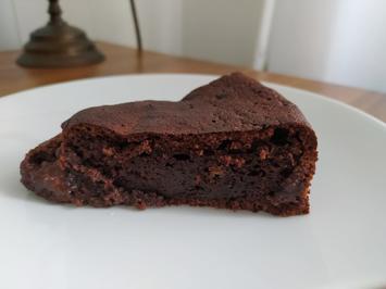 Saftiger Schokoladenkuchen - Rezept - Bild Nr. 13941
