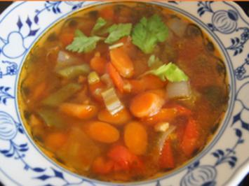 Super-Schlank-Suppe - Rezept - Bild Nr. 13960
