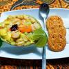 Avocadosalat mit Shrimps - Rezept - Bild Nr. 13966