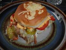 Cheeseburger Auflauf - Rezept - Bild Nr. 13966