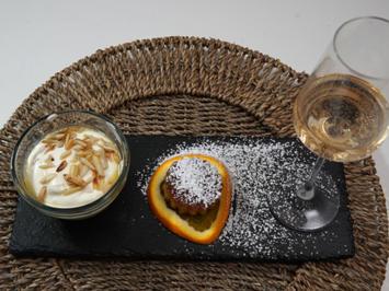 Griechischer Traubentraum - Rezept - Bild Nr. 13970