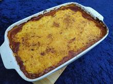 LowCarb Auberginen-Linsen-Lasagne - Rezept - Bild Nr. 2