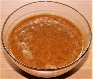 Honig-Ajvar-Dressing - Rezept - Bild Nr. 2