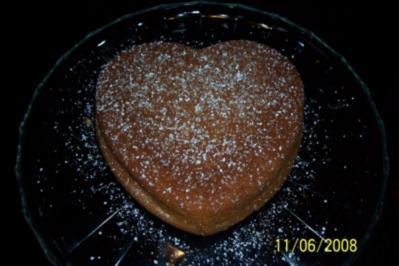 Schneller Herzkuchen Rezept Mit Bild Kochbar De