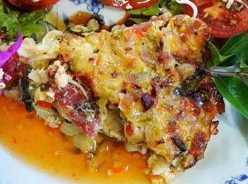 Fusilli-Zucchini-Auflauf alla Francesca - Rezept - Bild Nr. 2