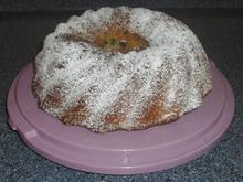 Rührkuchen - Rezept - Bild Nr. 2