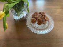 Chai-Kekse - Rezept - Bild Nr. 3