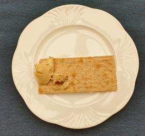 Kochkäse mit Pfeffer - Rezept - Bild Nr. 14101