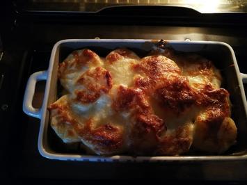 Kartoffel Zucchini Auflauf - Rezept - Bild Nr. 2