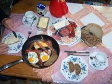 Rustikales-Frühstück =kochbar Challenge 5.0(Mai2021) - Rezept - Bild Nr. 14106