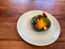 Mango-Chilli-Sorbet - Rezept - Bild Nr. 2