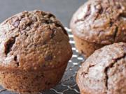 Schokoladen-Muffins - Rezept - Bild Nr. 2