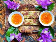 Zucchini-Mungofladen aus der Pfanne - Rezept - Bild Nr. 14134