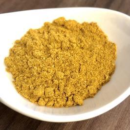 Currywurst-Gewürzmischung und -sauce - Rezept - Bild Nr. 14134