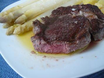 Rib - Eye - Steak - Rezept - Bild Nr. 14167