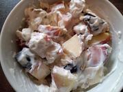 Frühstücks Obstsalat - Rezept - Bild Nr. 2