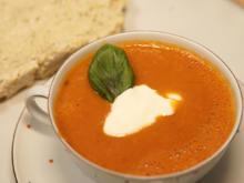 Klassische englische Suppe - Rezept - Bild Nr. 14180