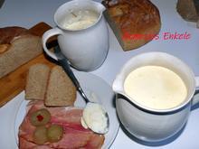 G'standne Milch _ Gestandene Milch selber machen - Rezept - Bild Nr. 14184