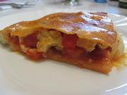 Empanada gallega de pollo - Rezept - Bild Nr. 14182