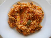Serbisches Reisfleisch - Rezept - Bild Nr. 14212