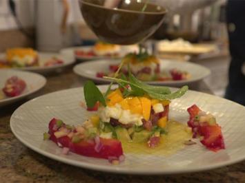 Avocado | Mozzarella | Mango | Thunfisch trifft Lachs - Rezept - Bild Nr. 14212
