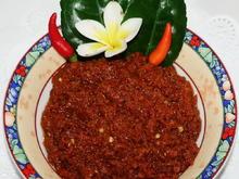 Massaman-Currypaste -  Krüang Gäng Massaman - Rezept - Bild Nr. 14241