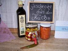 Tomaten- Chutney - Rezept - Bild Nr. 14242