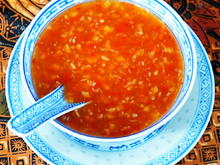 "Süß-sauer-scharfe Sauce ""Bangkok"" - Rezept - Bild Nr. 2"