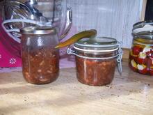 Zwiebel- und vieles mehr Chutney - Rezept - Bild Nr. 2