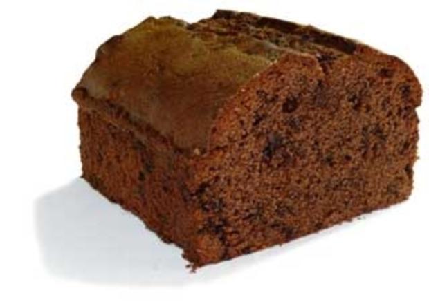 Schokokuchen (Saure-Sahne-Kuchen) - Rezept
