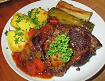 Ossobuco-kulinarische Weltreise - Rezept - Bild Nr. 14251