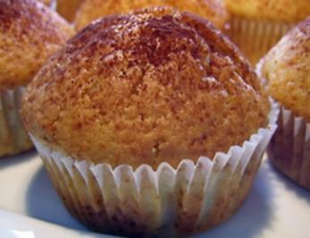 muffins mit schokokern rezept mit bild. Black Bedroom Furniture Sets. Home Design Ideas