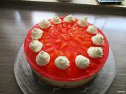 Mandarinen-Schmand-Torte - Rezept - Bild Nr. 2