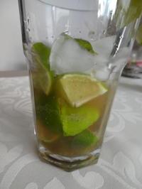 Caipirinha - Rezept - Bild Nr. 14264