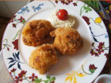 Gebackener Blumenkohl im Wok mit Schmand-Curry-Dip - Rezept - Bild Nr. 2