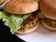 Vegetarische Gemüse Burger Frikadellen - Rezept - Bild Nr. 14312